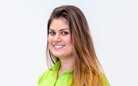 Egzona Mulaj
